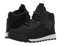 Volcom Shelterlen Gtx Boot Black Destructo Men's Lace Up Boots