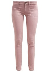 Marc O'polo Denim Slim Fit Jeans Pink Blush Rose