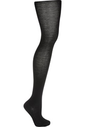 Wolford Merino Wool Blend Tights