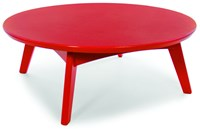 Loll Designs Satellite Round Cocktail Table