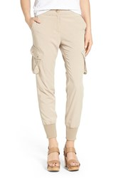 Women's James Jeans Slouchy Utility Cargo Pants