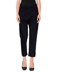 Barena Trousers Casual Trousers Women Dark Blue