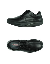 Mbt Sneakers Black