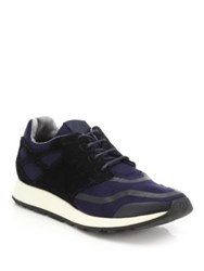 Ermenegildo Zegna Techmerino Lightweight Sneakers
