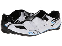 Shimano Sh R171 White Men's Cycling Shoes