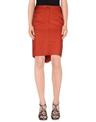 Collection Priv E Skirts Knee Length Skirts Women