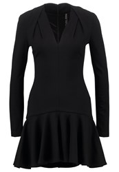 Plein Sud Jeanius Cocktail Dress Party Dress Black