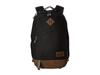 Kings Cross Black Backpack Bags