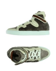 L'autre Chose L' Autre Chose Footwear High Tops And Trainers Women