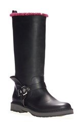 Fendi Women's 'Costa' Boot With Genuine Shearling Lining 1 Heel