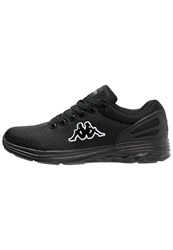 Kappa Trust Sports Shoes Black