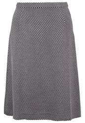 Tom Tailor Aline Skirt Coal Grey Anthracite