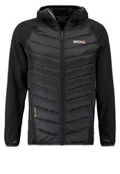 Regatta Andreson Ii Outdoor Jacket Black