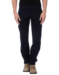 Love Moschino Casual Pants Dark Blue