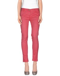 L'air De Rien Trousers Casual Trousers Women Pastel Pink