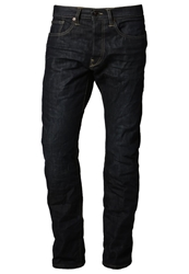 Esprit Straight Leg Jeans Aviation Dark Blue