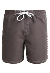 Chiemsee Champ Swimming Shorts Grey