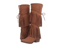 Not Rated G Funk Tan Women's Boots