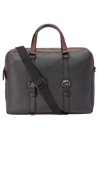 Ted Baker Alvaro Briefcase Black
