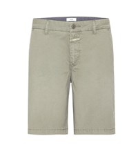 Closed Blake Cotton Shorts Green