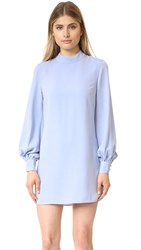 Keepsake Irreplaceable Dress Pastel Blue