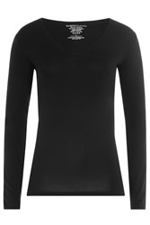 Majestic Long Sleeved Jersey Top Gr. 2