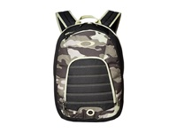 Oakley Gearbox 22L Olive Camo Backpack Bags Green