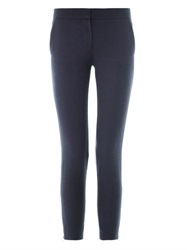 Stella Mccartney Velez Skinny Leg Tailored Trousers