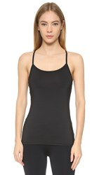Solow Basic Sports Tank Black