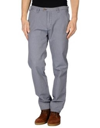 Scotch And Soda Casual Pants Blue