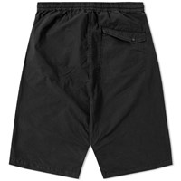 Mhi Maharishi Summer Long Short Black