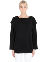 Loewe Double Layer Cashmere Sweater