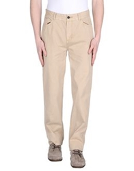 Pepe Jeans Casual Pants Beige