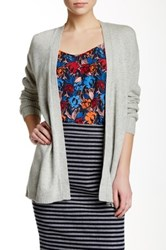 J.Crew Factory Updated Yoga Cardigan Multi