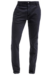 Gas Jeans Gas Noal Chinos Blue Black Dark Blue