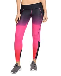 2Xist 2 X Ist Core Leggings Formula One Ombre