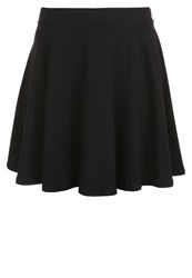 New Look Inspire Mini Skirt Black