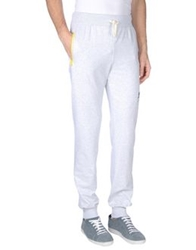 Hydrogen Casual Pants Light Grey