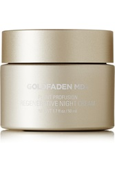 Goldfaden Md Plant Profusion Regenerative Night Cream 50Ml