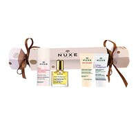 Nuxe Holiday Skin Care Cracker