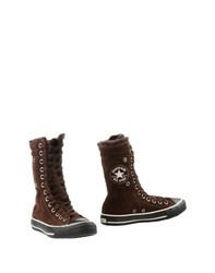Converse All Star Footwear Ankle Boots Women