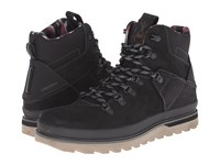Volcom Outlander New Black Men's Hiking Boots
