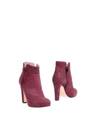 Alternativa Ankle Boots Green