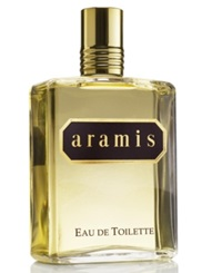 Aramis Eau De Toilette For Him 8.1 Oz.