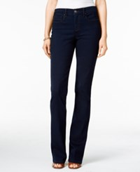 Styleandco. Style Co. Tummy Control Bootcut Jeans Only At Macy's Rinse