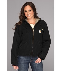 Carhartt Sandstone Sierra Jacket Black Women's Jacket