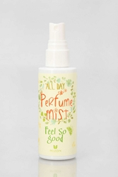 Mizon All Day Feel So Good Perfume Mist Citrus