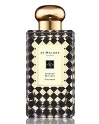 Jo Malone Limited Edition Orange Bitters Cologne 100 Ml