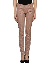 7 For All Mankind Casual Pants Skin Color