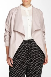 Bb Dakota Saidi Jacket Plus Size Pink